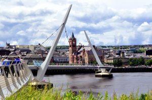 Derry, Irlanda Nord