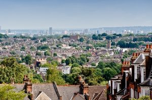Londra Muswell Hill