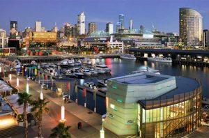 Londra Docklands