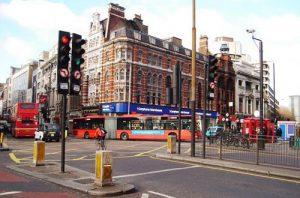 Londra centro