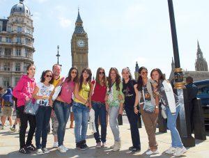 Londra Westminster University