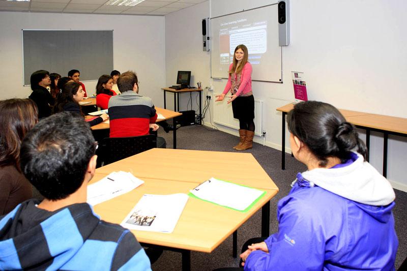 Nottingham classe