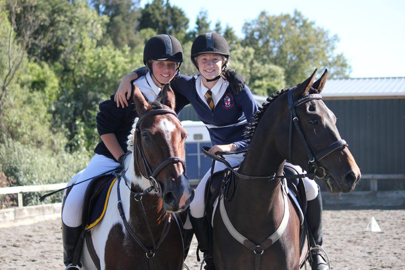 Equestre dating Irlanda