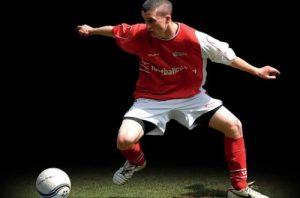 Scuola di calcio in Inghilterra | Stamford