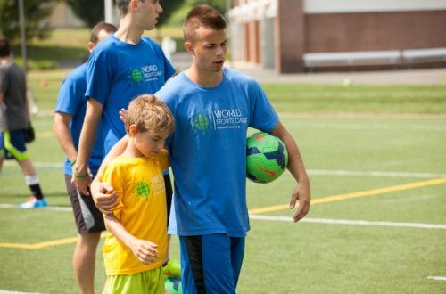 Sports Camp USA