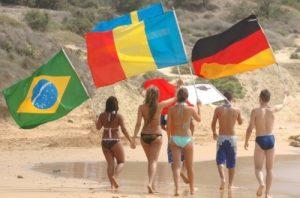 Vacanza studio per ragazzi a Malta