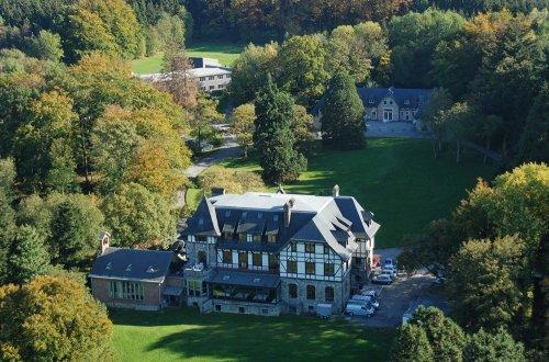 Centro residenziale Belgio