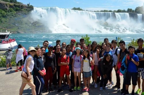 Vacanze studio ragazzi in Canada