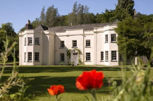 Centro residenziale UK