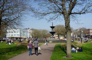Brighton centro