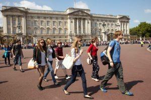 College Londra centrale