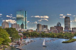 Boston max 4