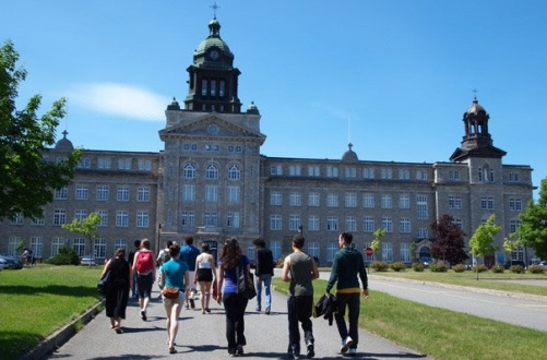 Collège de Sainte-Anne 2