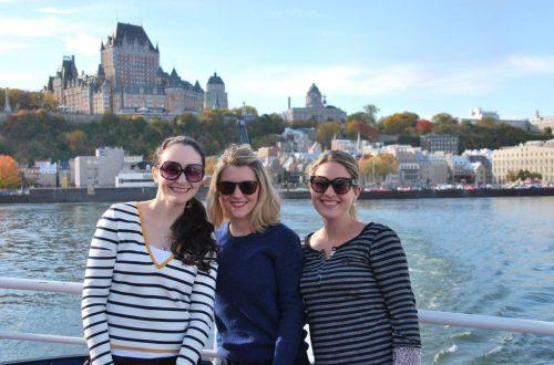 Studiare il francese a Quebec